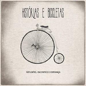 CD - OFICINA G3 - HISTÓRIAS E BICICLETAS