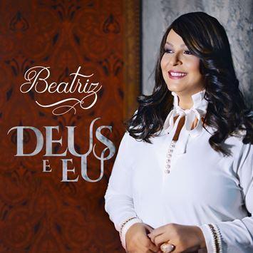 CD - Beatriz - Deus e Eu