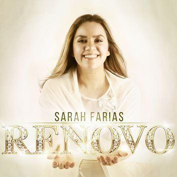 CD - SARAH FARIAS - RENOVO