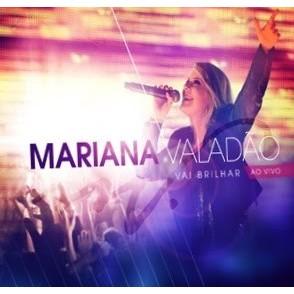 CD - Mariana Valadão - Vai Brilhar
