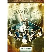 DVD - Davi Silva e Família - Porque Sois Fortes - Ao Vivo