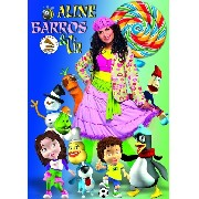 DVD - Aline Barros e CIA