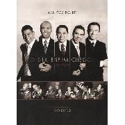 DVD - Arautos do Rei - O Dia Enfim Chegou - Ao Vivo