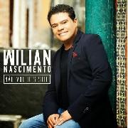 CD - Willian Nascimento - Não Vou Desistir
