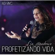 CD - Léa Mendonça - Profetizando Vida