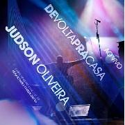 CD - Judson Oliveira - De Volta Pra Casa