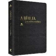 Bíblia em Ordem Cronológica - Capa Luxo