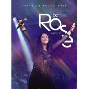DVD - Rose Nascimento - Tente um pouco Mais