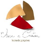 CD - Leonardo Gonçalves - Viver e Cantar
