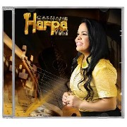 CD - Cassiane -  Harpa vol. 2