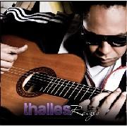 CD - Thalles Roberto - Raizes