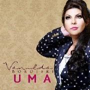 CD - Vanilda Bordieri - UMA