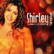 CD - Shirley Carvalhaes - A Espera de um milagre