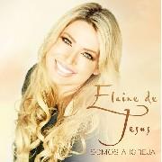 CD - Elaine de Jesus - Somos a Igreja