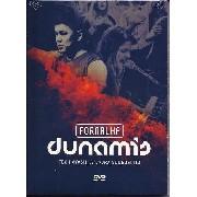 DVD - Laura Souguellis - Ao Vivo Fornalha Dunamis