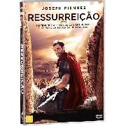 DVD - FILME - RESSURREIÇÃO