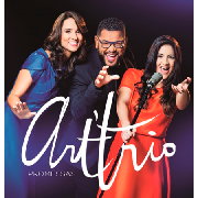 DVD+CD - Art Trio - Promessas