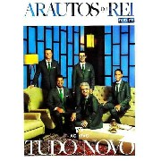 DVD+CD - Arautos do Rei - Tudo Novo