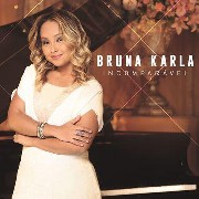 CD - Bruna Karla - Incomparável