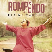 CD - Elaine Martins - Rompendo