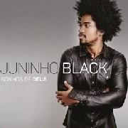 CD - Juninho Black - Sonhos de Deus