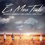 CD - TUDO MINISTÉRIO SARANDO A TERRA FERIDA - ÉS MEU TUDO