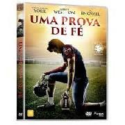 DVD - Uma prova de Fé - Filme