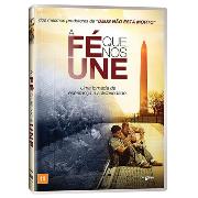 DVD - A Fé Que Nos Une - Filme