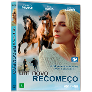 DVD - Um Novo Recomeço - Filme