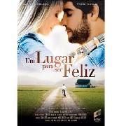 DVD - Um Lugar Para Ser Feliz - Filme