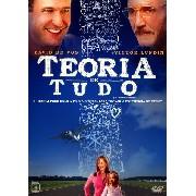 DVD - Teoria de Tudo - Filme