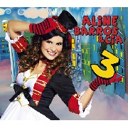 CD - Aline Barros - Aline Barros e CIA - Vol. 3