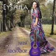 CD - Eyshila - Nada pode calar um adorador