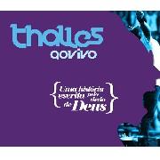 CD - Thalles Roberto - Ao vivo (Duplo)