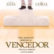 CD - Raiz Coral - Sergio Saas e Raiz Coral