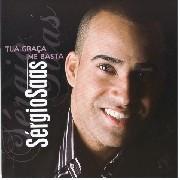 CD - Sergio Saas - Tua Graça me Basta