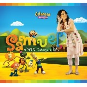 CD - Crianças Diante do Trono - Samuel, o menino que ouviu Deus