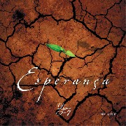 CD - Diante do Trono - Esperança