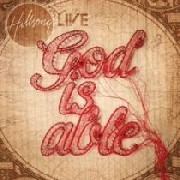 CD - Hillsong - God is Able