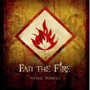 CD - Nívea Soares - Fan the fire