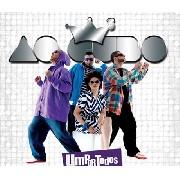 CD - Ao Cubo - Um por todos todos