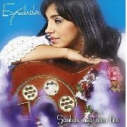 CD - Eyshila - Sonhos não tem fim