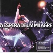 CD - Ton Carfi - A espera de um milagre
