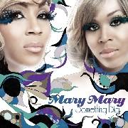 CD - Mary Mary - Something Big
