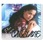 CD - Cassiane - Pra sempre