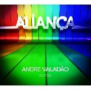 CD - André Valadão - Aliança