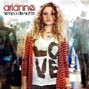 CD - Arianne - Tempo de voltar