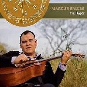 CD - Marcus Salles - Meu Lugar