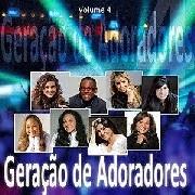 CD - Coletânea - Geração de Adoradores - Vol. 4