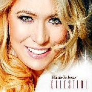 CD - Elaine de Jesus - Celestial